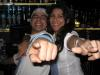 marco & anita - was a crazyyyyy nigth whith a lot nice peaple....