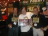 Chris Burke  - Will I did not take 1 in the Big Apple showdown but I did take 1 the the Poker at the NYC Bar show