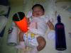 New Flair Baby Is Born with Skyy Vodka and Malibu  - he's name is Flairyano Andra Jasmara. I gave him a name FLAIRyano cause he was born when his father join the Flair Bartender competition in bali