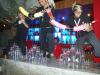 Working in Dubai - Well Bored on that Just to Entertain the crowd we did this!