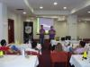 Flair Basics - A Flair batending Training Program took place in 12 Greek Cities