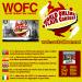 500€€€ WOFC 3ª Round - LAST QUALIFYING ROUND - 500€€€ Prizes Money