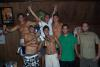 Party in my disco after training in hot spring - little party after training in agrigento city