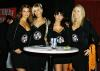 Nice to have you in Vienna - It´s a pleasure to have you here in Vienna..., our promotion ladies will take care of you -)