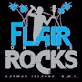 Flair on the Rocks